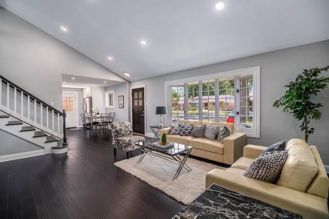 807 S Hawthorne Avenue, Elmhurst, IL 60126 (MLS #10486889) :: Berkshire Hathaway HomeServices Snyder Real Estate