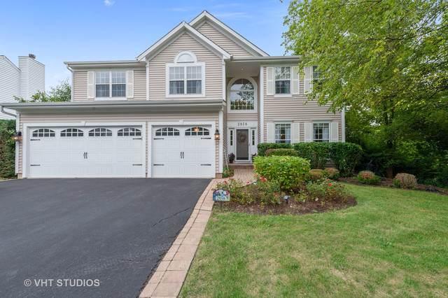 2858 Haven Lane, Lindenhurst, IL 60046 (MLS #10487137) :: Berkshire Hathaway HomeServices Snyder Real Estate