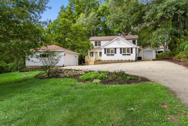 N120 Pierce Avenue, Wheaton, IL 60187 (MLS #10487235) :: The Wexler Group at Keller Williams Preferred Realty