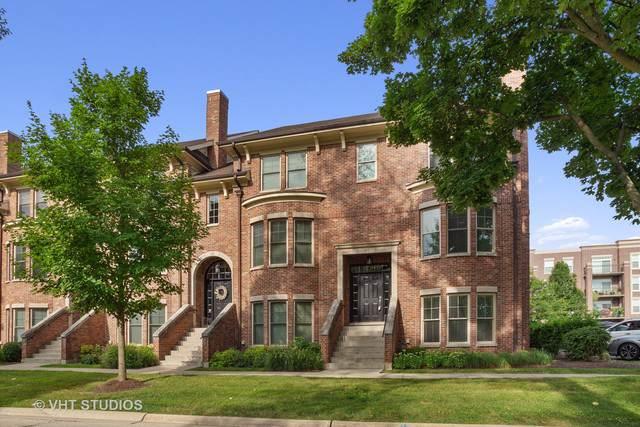 54 S Greeley Street, Palatine, IL 60067 (MLS #10487386) :: Angela Walker Homes Real Estate Group