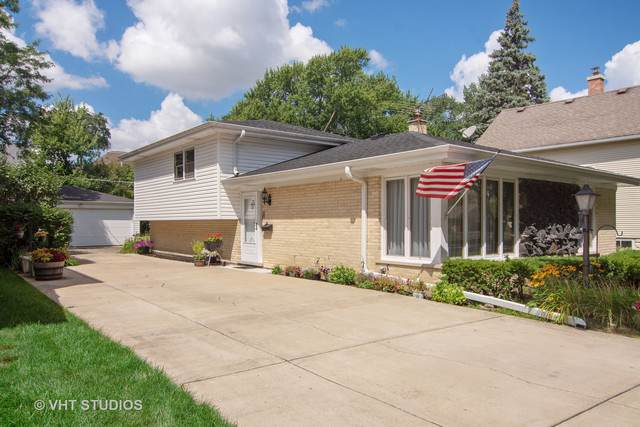 816 N Highland Avenue, Arlington Heights, IL 60004 (MLS #10487505) :: The Wexler Group at Keller Williams Preferred Realty