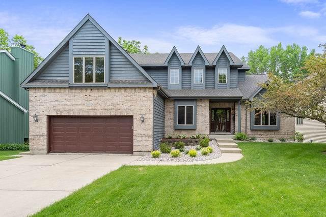 2905 71st Street, Woodridge, IL 60517 (MLS #10487629) :: Property Consultants Realty