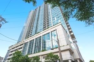1629 S Prairie Avenue #2805, Chicago, IL 60616 (MLS #10487644) :: The Mattz Mega Group