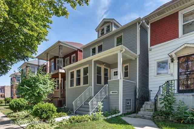 5253 W Adams Street, Chicago, IL 60644 (MLS #10487707) :: Touchstone Group