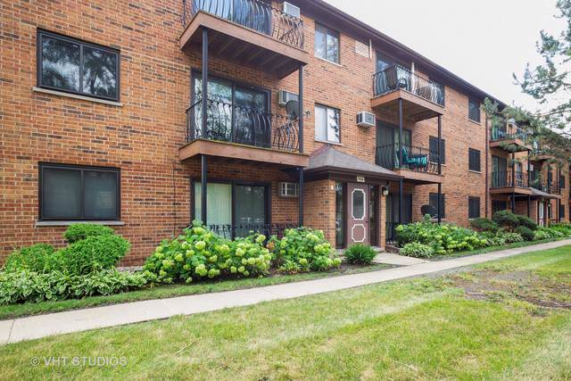 924 W Irving Park Road #106, Bensenville, IL 60106 (MLS #10487966) :: The Perotti Group | Compass Real Estate
