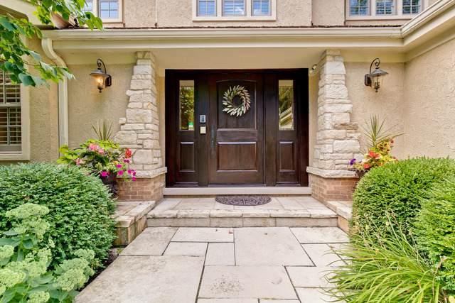 368 Circle Lane, Lake Forest, IL 60045 (MLS #10487969) :: Helen Oliveri Real Estate