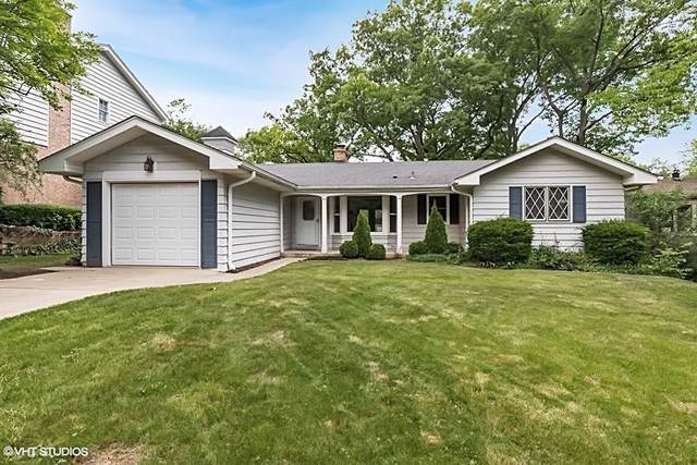 108 W Sheridan Place, Lake Bluff, IL 60044 (MLS #10488007) :: Berkshire Hathaway HomeServices Snyder Real Estate