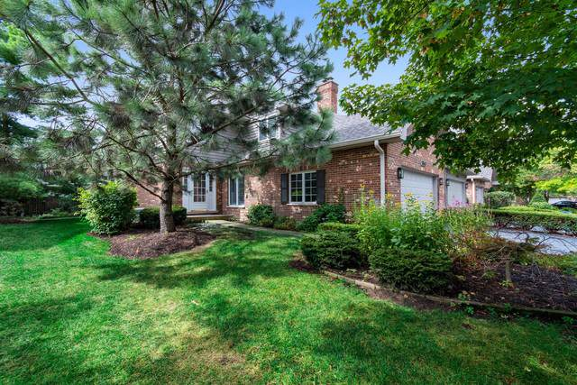 850 Saddlewood Drive, Glen Ellyn, IL 60137 (MLS #10488087) :: Property Consultants Realty