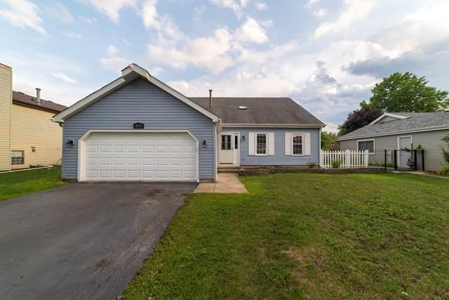 1875 Mccormick Lane, Hanover Park, IL 60133 (MLS #10488102) :: Angela Walker Homes Real Estate Group
