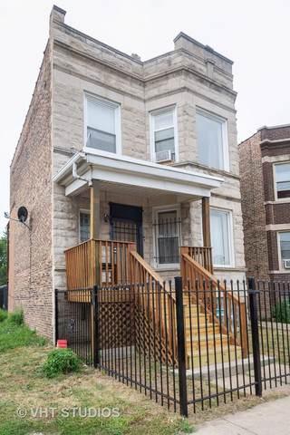 718 S Kostner Avenue, Chicago, IL 60624 (MLS #10488127) :: Angela Walker Homes Real Estate Group