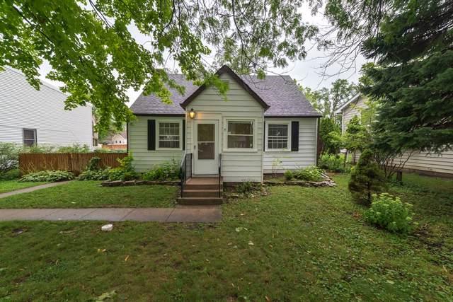 416 Barron Street, Bensenville, IL 60106 (MLS #10488154) :: The Wexler Group at Keller Williams Preferred Realty
