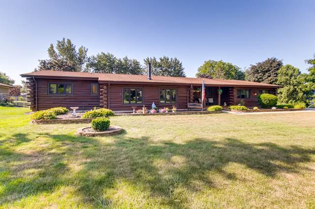 1608 Illini Drive, New Lenox, IL 60451 (MLS #10488167) :: Berkshire Hathaway HomeServices Snyder Real Estate