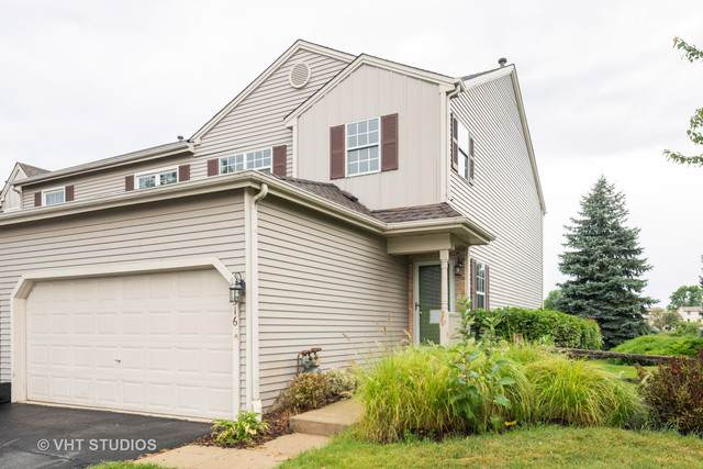 1516 Foxcroft Drive, Aurora, IL 60506 (MLS #10488322) :: Property Consultants Realty