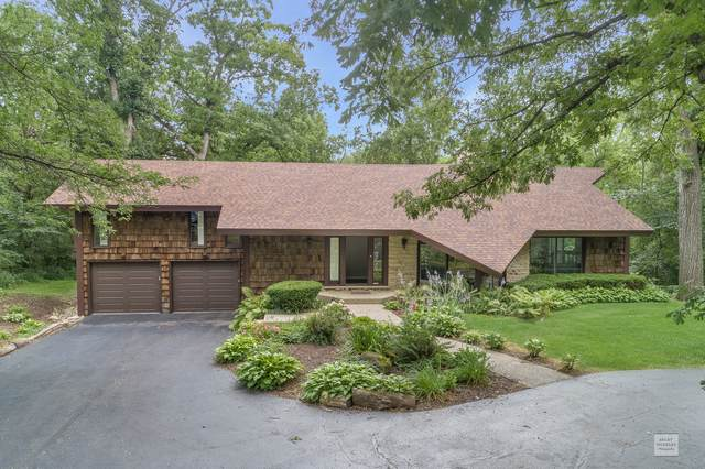 8S161 Derby Drive, Naperville, IL 60540 (MLS #10488444) :: Property Consultants Realty