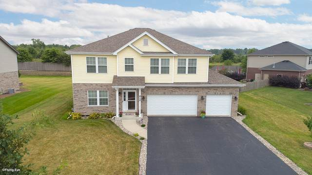 410 Arquilla Court, New Lenox, IL 60451 (MLS #10488659) :: Property Consultants Realty
