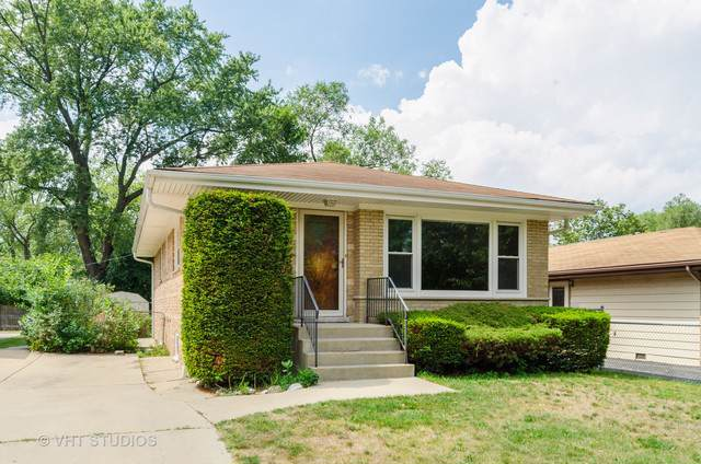 531 Leclaire Avenue, Wilmette, IL 60091 (MLS #10488728) :: Berkshire Hathaway HomeServices Snyder Real Estate