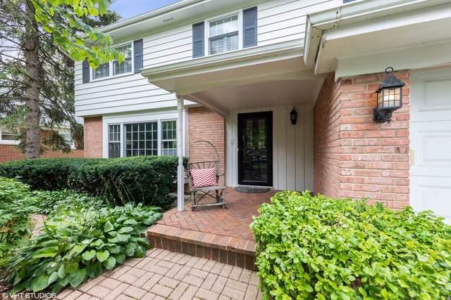 419 Warren Terrace, Hinsdale, IL 60521 (MLS #10488733) :: Property Consultants Realty
