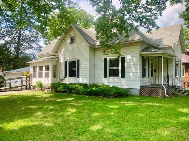 1201 1st Avenue, Sterling, IL 61081 (MLS #10488759) :: The Wexler Group at Keller Williams Preferred Realty
