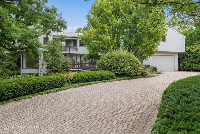 823 Kimballwood Lane, Highland Park, IL 60035 (MLS #10488798) :: The Wexler Group at Keller Williams Preferred Realty