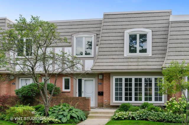 1406 Orleans Circle, Highland Park, IL 60035 (MLS #10488862) :: The Wexler Group at Keller Williams Preferred Realty