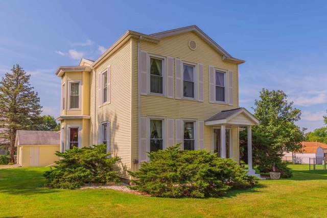 405 W North Street, Danvers, IL 61732 (MLS #10488990) :: Janet Jurich Realty Group