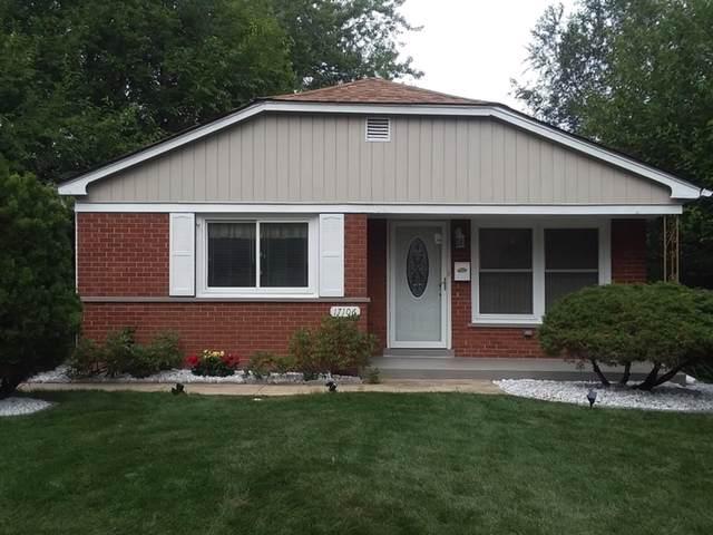 17106 Highland Avenue, Hazel Crest, IL 60429 (MLS #10489022) :: Ani Real Estate