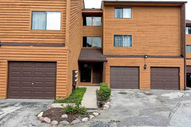 9553 Arrowhead Drive 2E, Hickory Hills, IL 60457 (MLS #10489133) :: Baz Realty Network | Keller Williams Elite