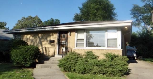 605 6th Avenue, La Grange, IL 60525 (MLS #10489282) :: Angela Walker Homes Real Estate Group