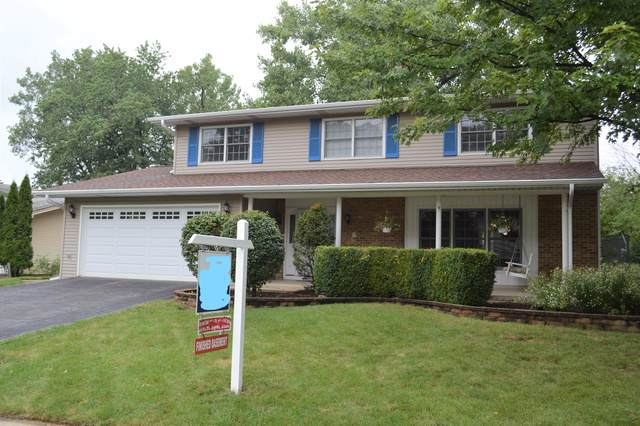 6510 Terrace Drive, Downers Grove, IL 60516 (MLS #10489464) :: Berkshire Hathaway HomeServices Snyder Real Estate
