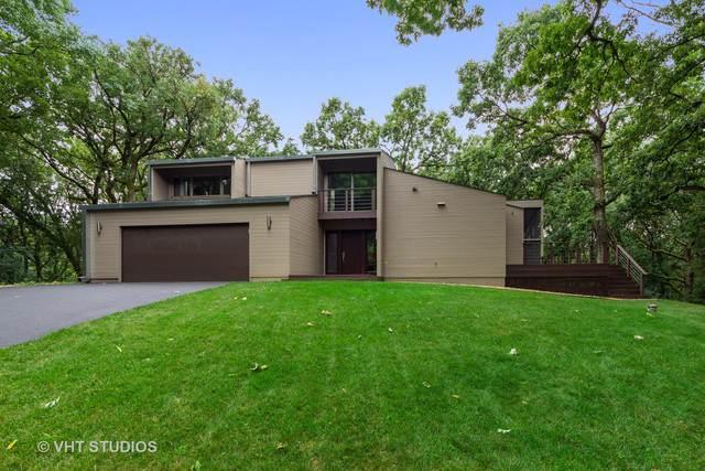 3 Wood Rock Road, Barrington Hills, IL 60010 (MLS #10489481) :: Ryan Dallas Real Estate