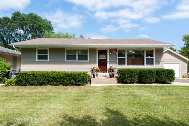 1713 Galilee Avenue, Zion, IL 60099 (MLS #10489596) :: Angela Walker Homes Real Estate Group