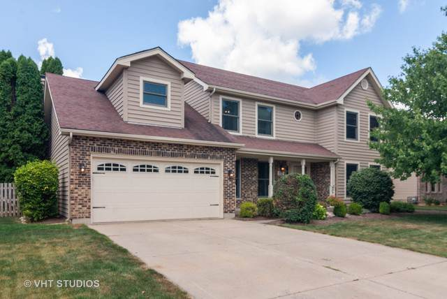 1121 Averill Drive, Batavia, IL 60510 (MLS #10489620) :: Berkshire Hathaway HomeServices Snyder Real Estate