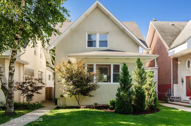 4821 W Pensacola Avenue, Chicago, IL 60641 (MLS #10489738) :: Property Consultants Realty