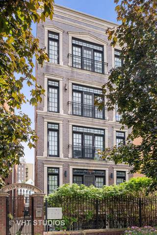 1359 N Mohawk Street #4, Chicago, IL 60610 (MLS #10489922) :: Property Consultants Realty