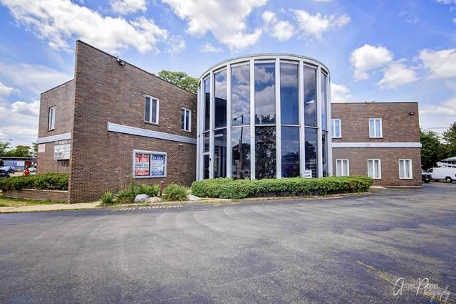 1702 Washington Street, Waukegan, IL 60085 (MLS #10489971) :: Property Consultants Realty