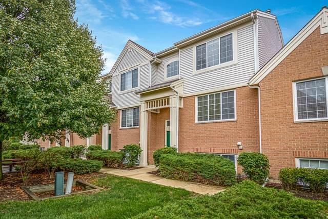 2122 W Concord Lane #2122, Addison, IL 60101 (MLS #10489985) :: Baz Realty Network | Keller Williams Elite