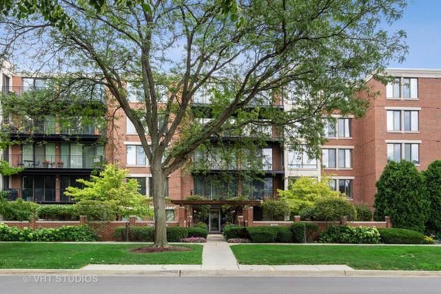 1633 2nd Street #403, Highland Park, IL 60035 (MLS #10490077) :: Ani Real Estate