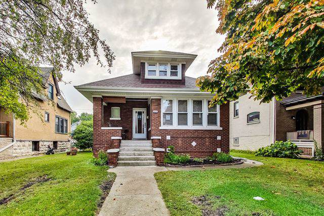 630 Thomas Avenue, Forest Park, IL 60130 (MLS #10490276) :: Angela Walker Homes Real Estate Group