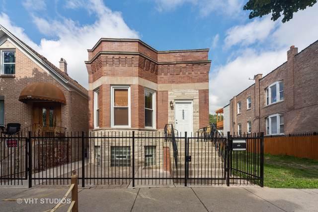 930 N Monticello Avenue, Chicago, IL 60651 (MLS #10490317) :: Ani Real Estate