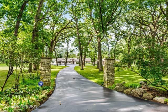 37 Braeburn Lane, Barrington Hills, IL 60010 (MLS #10490326) :: Berkshire Hathaway HomeServices Snyder Real Estate