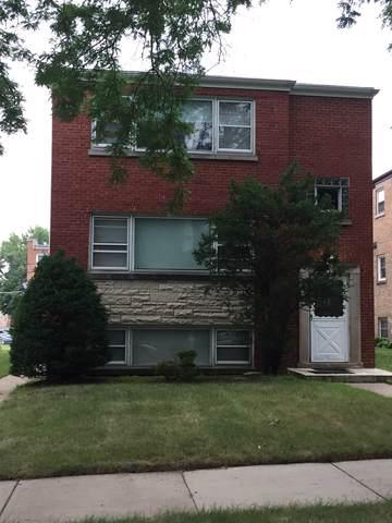 4821 Crain Street, Skokie, IL 60077 (MLS #10490349) :: Ani Real Estate