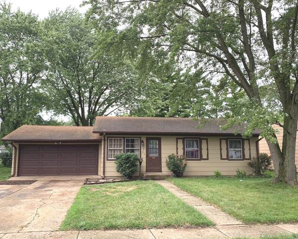 6890 Juniper Street, Hanover Park, IL 60133 (MLS #10490677) :: HomesForSale123.com