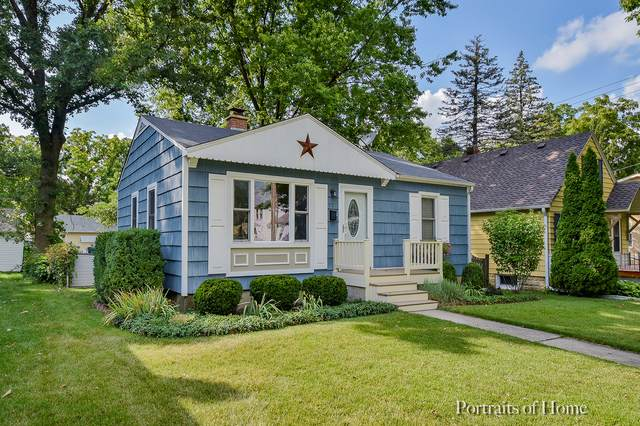 721 Leonard Avenue, Dekalb, IL 60115 (MLS #10490772) :: The Wexler Group at Keller Williams Preferred Realty