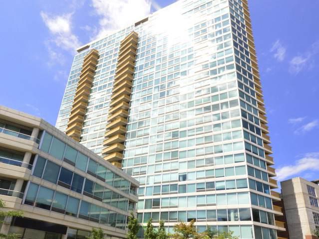 1720 Maple Avenue #2580, Evanston, IL 60201 (MLS #10490915) :: Berkshire Hathaway HomeServices Snyder Real Estate