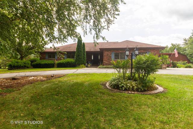 24360 S Harvest Hills Road, Frankfort, IL 60423 (MLS #10491131) :: Berkshire Hathaway HomeServices Snyder Real Estate