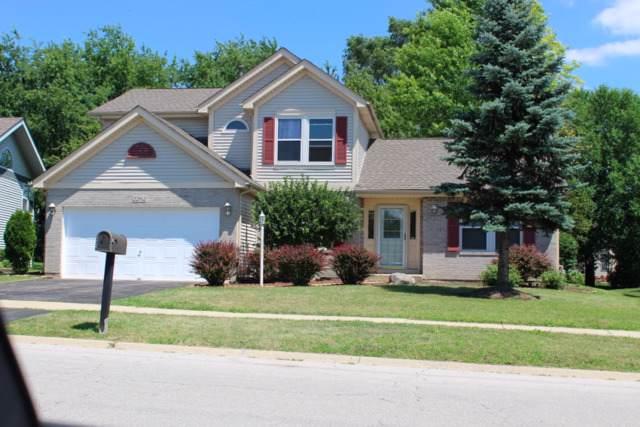 2262 Cheshire Drive, Aurora, IL 60502 (MLS #10491427) :: Berkshire Hathaway HomeServices Snyder Real Estate