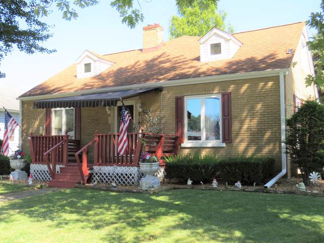 405 W Guertin Street, St. Anne, IL 60964 (MLS #10491494) :: John Lyons Real Estate