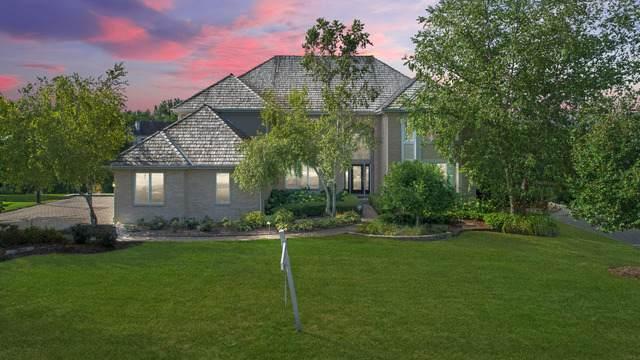 21611 W Swan Court, Kildeer, IL 60047 (MLS #10491536) :: Berkshire Hathaway HomeServices Snyder Real Estate