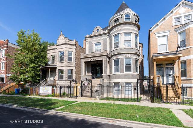 1849 S Springfield Avenue, Chicago, IL 60623 (MLS #10491665) :: Berkshire Hathaway HomeServices Snyder Real Estate