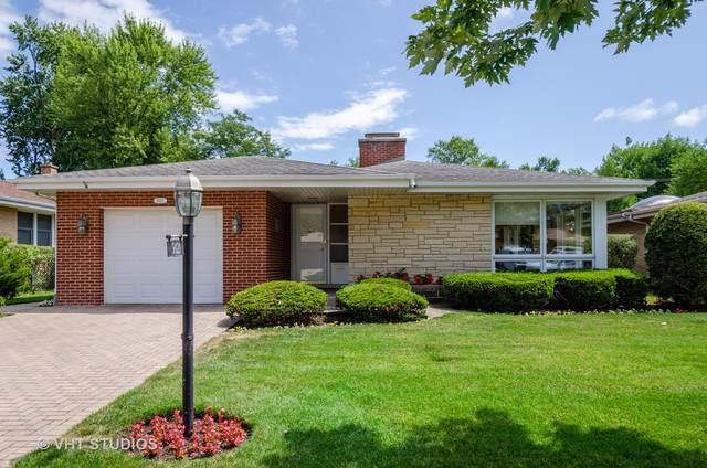 9121 Keeler Avenue, Skokie, IL 60076 (MLS #10491705) :: Ani Real Estate
